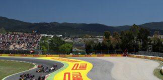 Red Bull, Ferrari, Mercedes, Spanyol Nagydíj, Barcelona, Verstappen