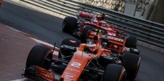 Vandoorne, Monaco, McLaren, Boullier
