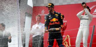 Ricciardo, Red Bull, Red Bull Ring