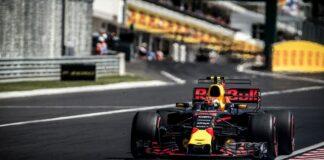 Verstappen, Red Bull, Hungaroring