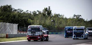 kamion Európa-bajnokság