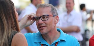 Jacques Villeneuve, racingline.hu