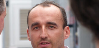 Robert Kubica, wec