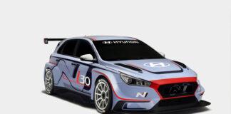 TCR, Hyundai