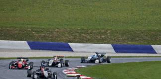 Lando Norris, FIA Formula 3 European Championship