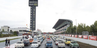 SEAT 600, Guiness rekord