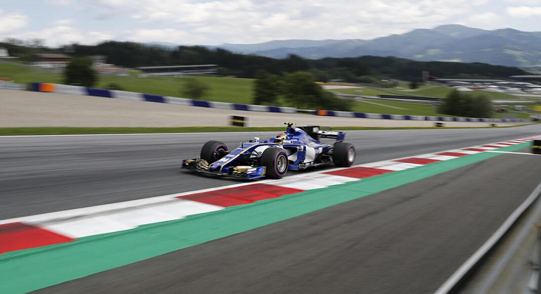 F1-es mezőny, Sauber, Wehrlein