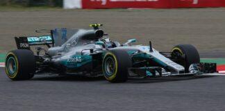 Bottas, Mercedes, Suzuka