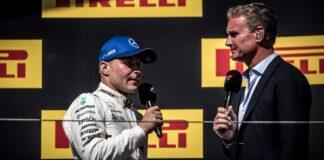 Bottas, Coulthard