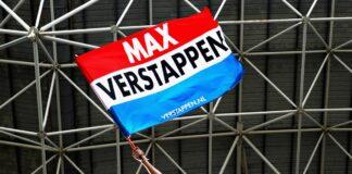 Max Verstappen Holland Nagydíj