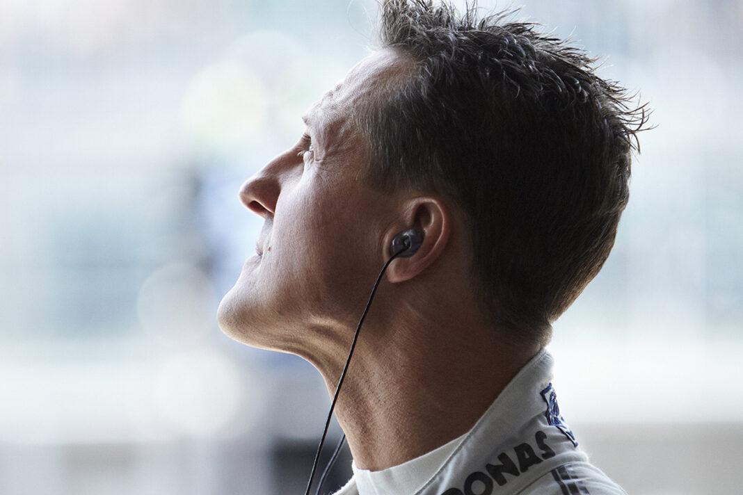 Michael Schumacher, schumachert, racingline.hu