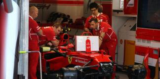 Marmorini, Ferrari, Red Bull, Aston Martin