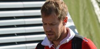 Vettel, útzárként, Bottas, Mercedes