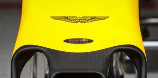 Aston Martin, motorgyártó