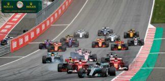 FIA, motorszabály, Forma-1