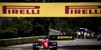 Pirelli, Hyper Soft, Ferrari