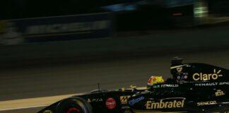 pietro fittipaldi, Formula V8 3.5