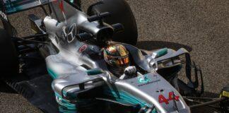 Lewis Hamilton, Paul Ricard