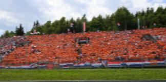 Verstappen, Holland nagydíj, Doornbos, holland nagydíj