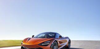 McLaren 720S, Richard Hammond