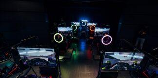 eSports, world's fastest gamer