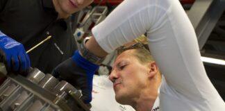 Michael Schumacher, racingline.hu