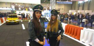 AMTS, rendőr, műszaki