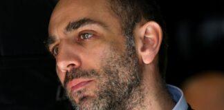Cyril Abiteboul, Reanult, racingline.hu