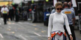 Carmen Jorda, racingline. racinglinehu, racingline.hu