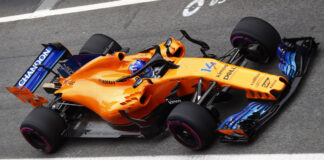 McLaren, Honda
