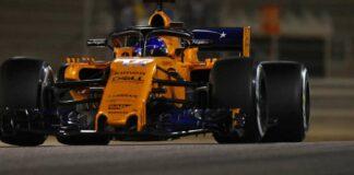 McLaren, Boullier