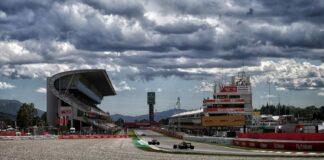 Circuit de Catalunya, Barcelona, racingline.hu