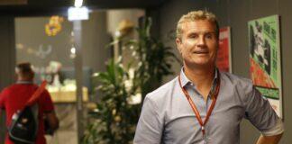 David Coulthard, racingline.hu