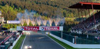 Toyota WEC, racingline, racinglinehu, racingline.hu
