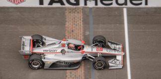 Will Power IndyCar