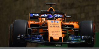 Boullier, McLaren