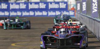 Formula E, Coulthard