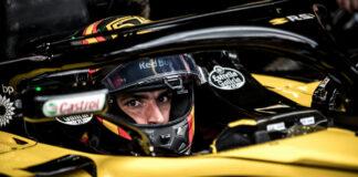 Carlos Sainz, racingline, racinglinehu, racingline.hu