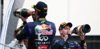 Vettel, Webber, Red Bull, multi-21