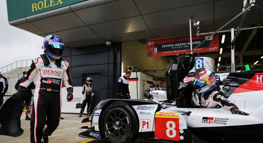 FIA WEC, Toyota, autósport