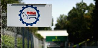 Monza, Olasz Nagydíj, autósport közvetítés
