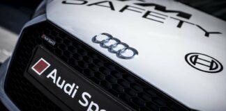Audi, DTM, Dieter Gass