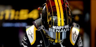 Hülkenberg, Renault