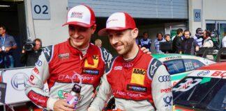 Rast & Müller, Audi, DTM, racingline.hu