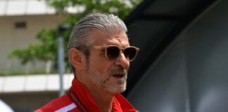 Maurizio Arrivabene champcar, racingline, racinglinehu, racingline.hu