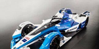 BMW, Formula E
