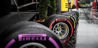 Pirelli, gumiháború