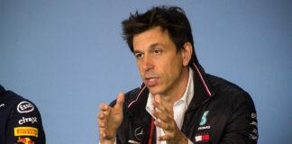 Toto Wolff leggyorsabb kör racingline, racingline.hu, racinglinehu