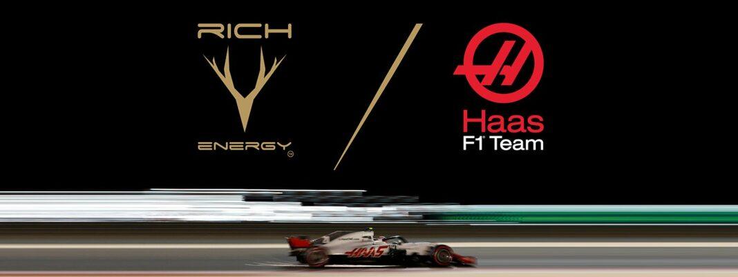 Rich Energy, Racingline, racinglinehu, racingline.hu