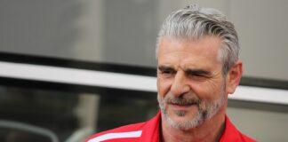Maurizio Arrivabene, ferrari brexit, racingline, racinglinehu. racingline.hu